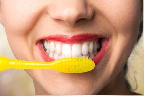 Čištění zubů 2